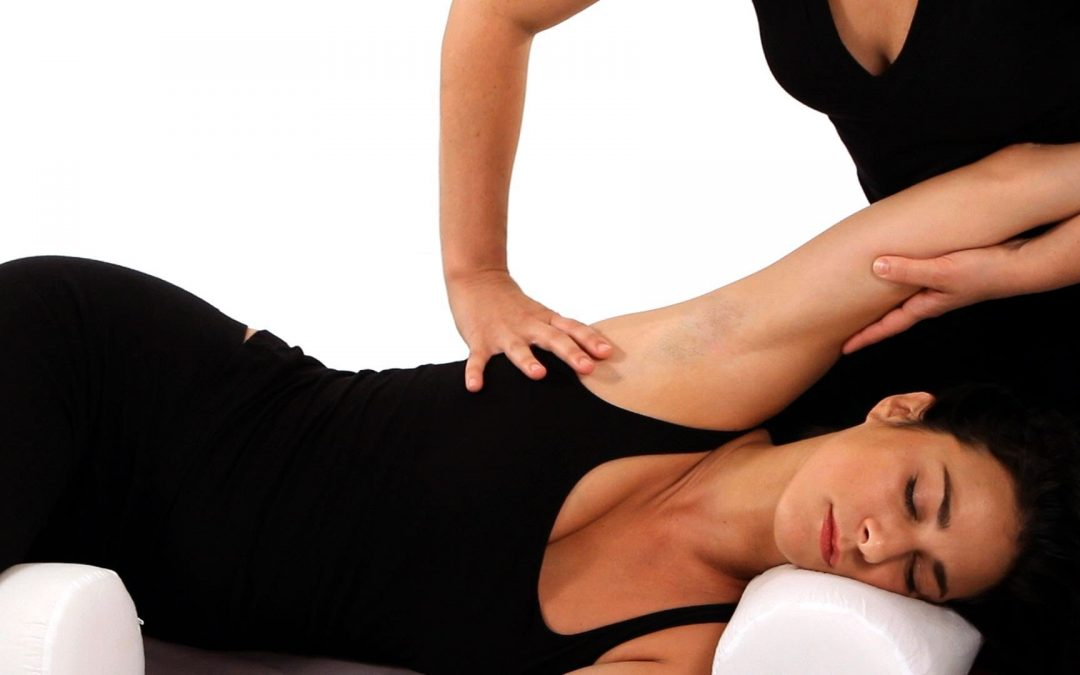 Shiatsu for Pregnancy